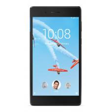 Essential 2/16 LENOVO TAB 7 tablet LTE Black@