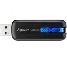 Drive USB 2.0 of APACER AH354 16GB Black (AP16GAH354B-1)