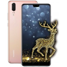 Huawei P20 lite smartphone (ANE-LX1) DS Pink