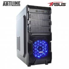 System ARTLINE Gaming X46 v22 block (X46v22)