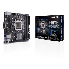 Maternal ASUS PRIME H310I-PLUS R2.0 board