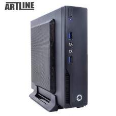 System ARTLINE Business B15 v04 block (B15v04)
