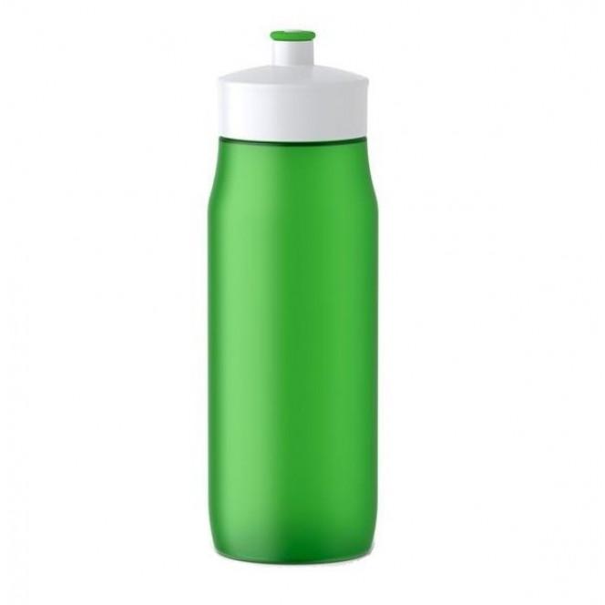 Bottle of Tefal of sports, green 0.6 l (K3200412)