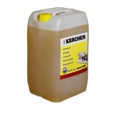 Means for foam cleaning of Karcher of RM 806