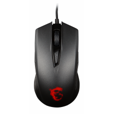 Game mouse of MSI Clutch GM40 Black (S12-0401340-D22)