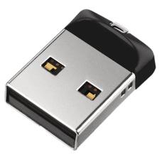 Drive USB 2.0 of SanDisk 64GB USB Cruzer Fit (SDCZ33-064G-G35)