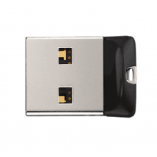 Drive USB 2.0 SANDISK Cruzer Fit 32GB (SDCZ33-032G-G35)