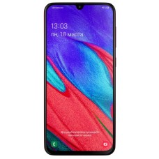 Samsung Galaxy A40 A405F 64GB Red smartphone
