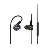 Remax RM-TR590 Black earphones