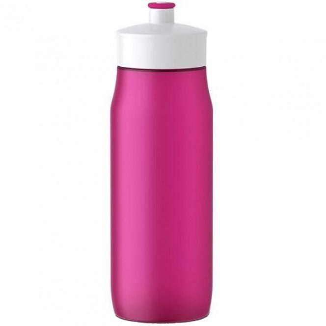 Bottle for drink of Tefal of pink 0.6 l