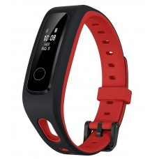 Fitness bracelet of Honor Band 4 Running (AW70) Black Red