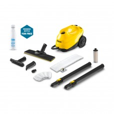 The steam cleaner of Karcher SC 3 EasyFix + a bottle for water