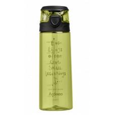 Bottle for Ardesto water of green 700 ml (AR2206PG)