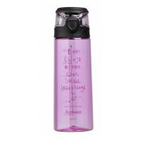 Bottle for Ardesto water of pink 700 ml (AR2206PR)