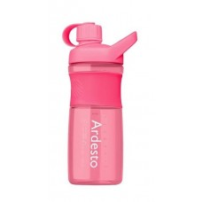 Bottle for Ardesto water of pink 800 ml (AR2203TR)