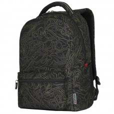 Backpack for the Wenger Colleague 16 laptop