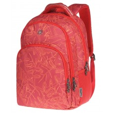 Backpack for the Wenger Upload 16 laptop
