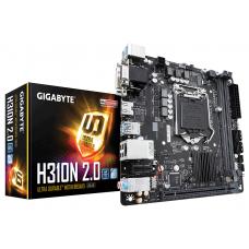GIGABYTE H310N 2.0 motherboard