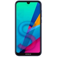 KSA-LX9 Blue Honor 8S smartphone