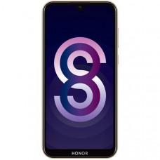 KSA-LX9 Gold Honor 8S smartphone