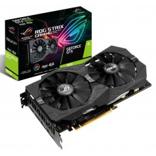 Video card of ASUS GeForce GTX 1650 4GB of DDR5 STRIX Gaming (STRIX-GTX1650-A4G-GAMING)