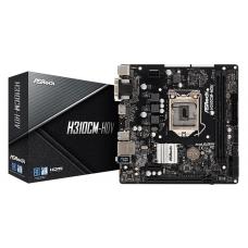 ASRock H310CM-HDV motherboard