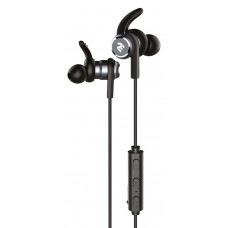 Earphones 2E S9 WiSport In Ear Waterproof Wireless Black