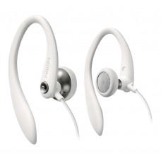 Philips SHS3300WT White earphones
