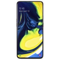 Samsung Galaxy A80 A805 Black smartphone