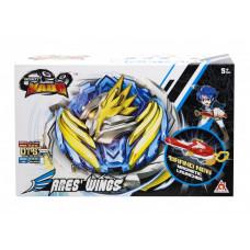 Top of Auldey Infinity Nado V Original Ares' Wings series Ares's (YW634301) Wings