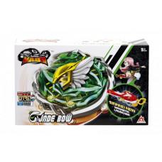 Top of Auldey Infinity Nado V Original Jade Bow series Jade Luk (YW634303)