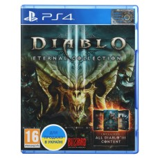 Game Diablo III Eternal Collection (PS4, English)