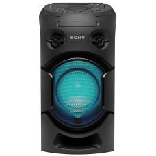 Sony MHC-V02 Black speaker system
