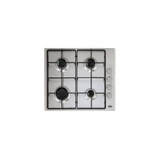 Cooking surface of Beko HIZG64120SX
