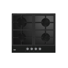 Cooking surface of Beko HILG64225S