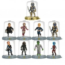 Collection figure of Jazwares Domez Collectible Figure Pack Marvel's Avengers 4, S1 (DMZ0182)