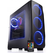 System Vinga Graphyte 0396 (T90NAR60U0VN) block