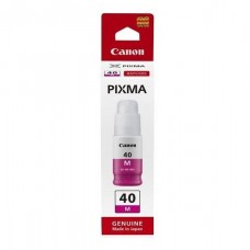Canon GI-40 Pixma G5040/G6040/GM2040 Magenta (3401C001) ink