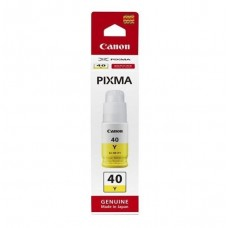 Canon GI-40 Pixma G5040/G6040/GM2040 Yellow (3402C001) ink