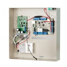 Network controller of access restriction U-Prox IP400