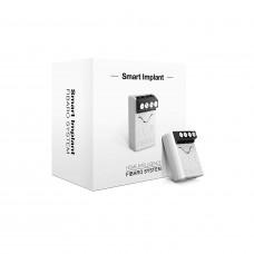 Smart Fibaro Smart Implant Z-Wave 9-30V DC relay (FGBS-222)