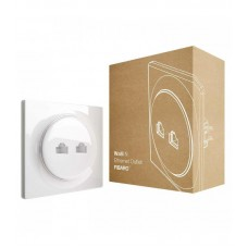Fibaro Walli Ethernet Outlet socket (FGWEEU-021)