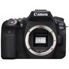 CANON EOS camera 90D Body (3616C026)