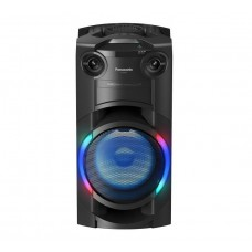 Wireless Panasonic SC-TMAX10GSK audio system