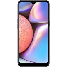 Samsung Galaxy A10s A107F Black smartphone