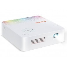 AOpen PV10 projector (DLP, FWVGA, 300 ANSI lm, LED), WiFi (MR.JRJ11.001)