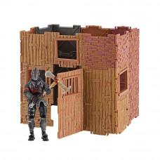 Collection figure of Fortnite Builder Set Black Knight (FNT0048)
