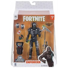 Collection figure of Fortnite Legendary Series Enforcer (FNT0061)