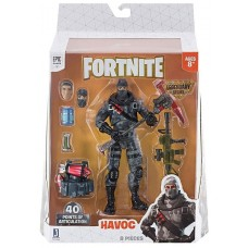 Collection figure of Fortnite Legendary Series Havoc (FNT0062)