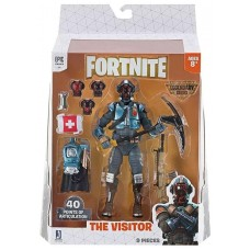 Collection figure of Fortnite Legendary Series The Visitor (FNT0066)